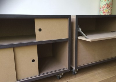 Agencement et mobilier sur mesure