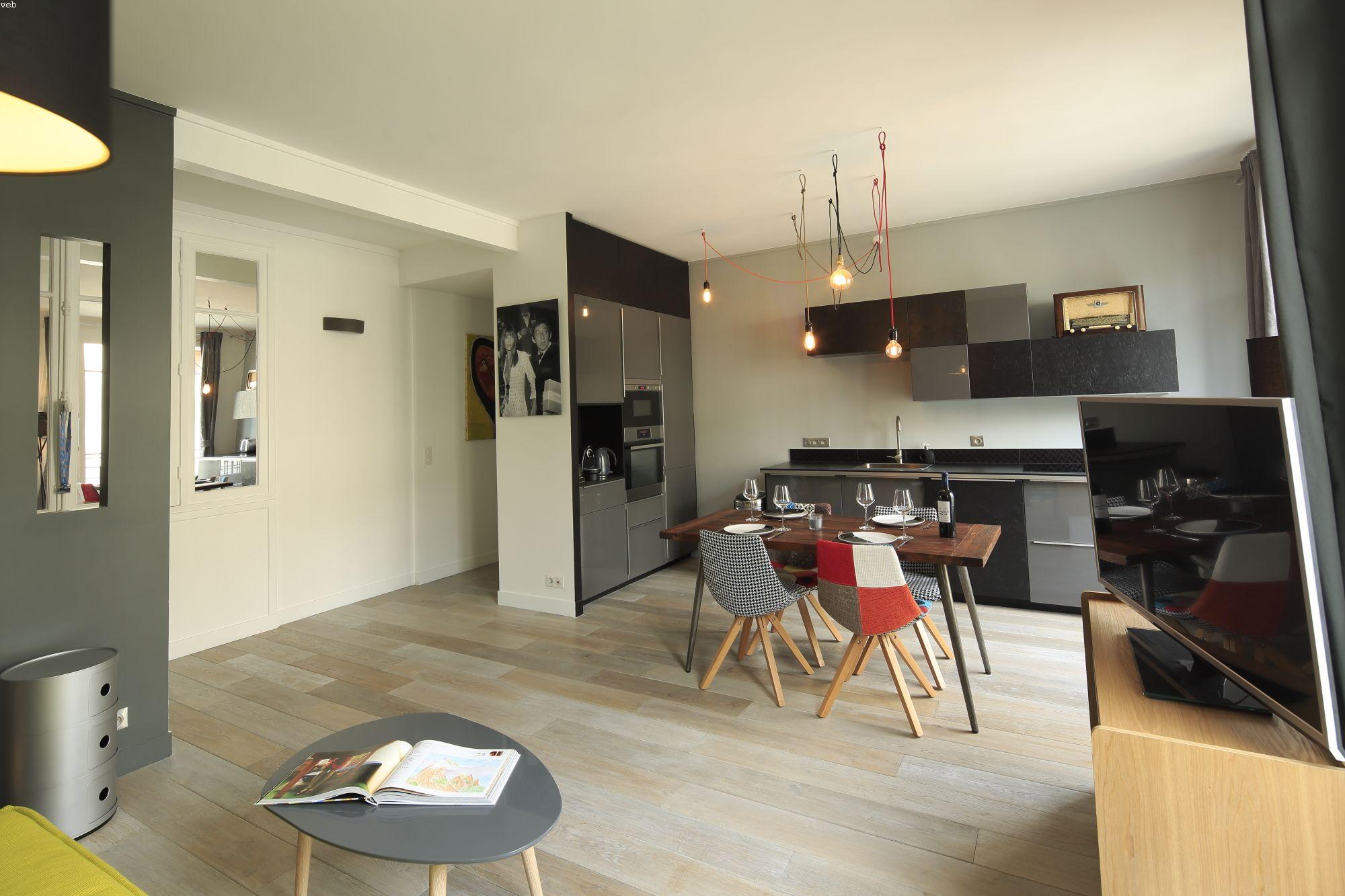 Le projet de bertrand moka projet - La cuisine de bertrand ...