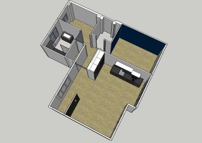 Plan Projet 3D